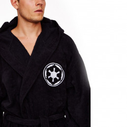 Peignoir Star Wars Empire Galactique