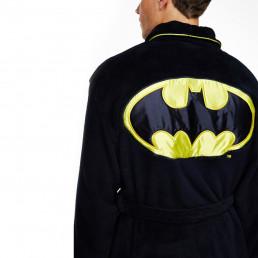 Peignoir Batman Logo Chauve-Souris
