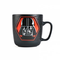 Mug Dark Vador Star Wars Relief