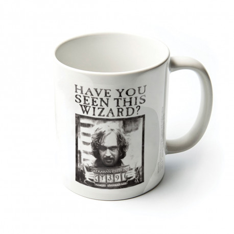 Mug Harry Potter - Wanted