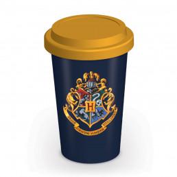 Mug de Voyage Harry Potter Poudlard