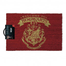 Paillasson Harry Potter Poudlard Blason