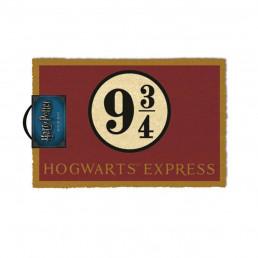 Paillasson Harry Potter Voie Express 9 3/4