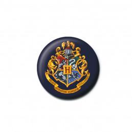 Badge Bouton Harry Potter