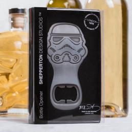 Décapsuleur Métallique Stormtrooper Star Wars