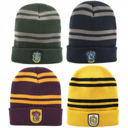 Bonnet Harry Potter Maisons
