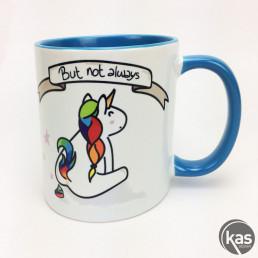 Mug I'm A Unicorn Princess