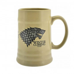 Chope Bière Céramique Game of Thrones