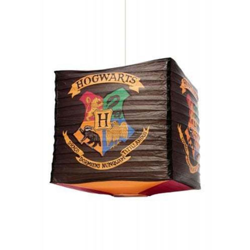 cube japonais papier harry potter l effigie de poudlard sur cadeaux et anniversaire. Black Bedroom Furniture Sets. Home Design Ideas