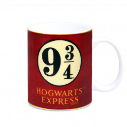 Tasse à Expresso Harry Potter Voie Express 9 3/4