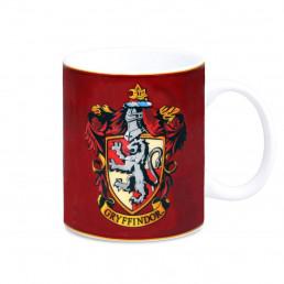 Tasse à Expresso Harry Potter Gryffondor