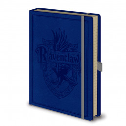 Carnet de Notes Deluxe Harry Potter Serdaigle