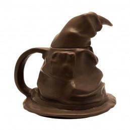 Mug 3D Harry Potter Choixpeau Magique