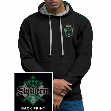 Sweat Harry Potter Serpentard