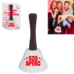 Clochette SOS Apéro