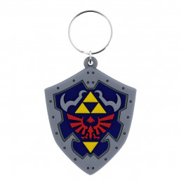 Porte-Clés Bouclier The Legend of Zelda