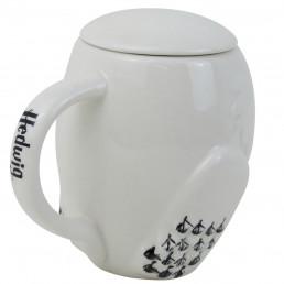 Mug 3D Harry Potter Hedwige