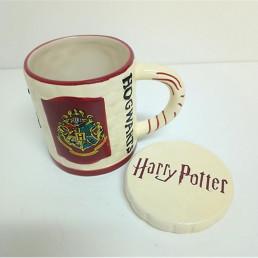 Mug 3D Harry Potter Tour Poudlard