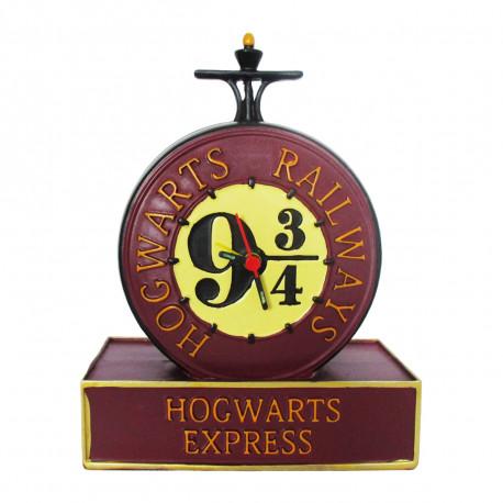 Réveil Harry Potter Quai 9 3/4