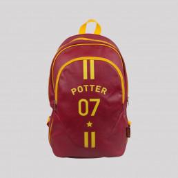 Sac à Dos Harry Potter Quidditch n°7