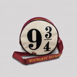 Sac Bandoulière Rond Harry Potter Quai 9 3/4