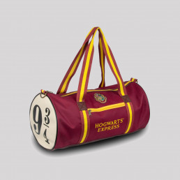 Sac de Sport Harry Potter Poudlard Quai 9 3/4