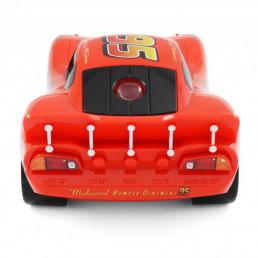 Réveil Cars Flash McQueen Projection