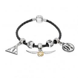Bracelet Harry Potter Charms Symboles