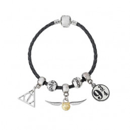 Bracelet Harry Potter Charms Symboles