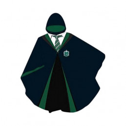 Poncho Harry Potter Serpentard