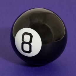 Magic 8 Balle