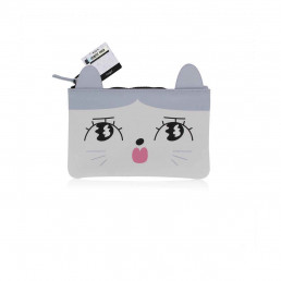 Pochette Chat Kawaii