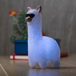 Lampe d'Ambiance Mini Lama