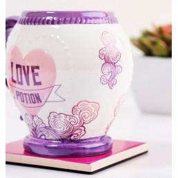 Mug 3D Harry Potter Philtre d'Amour Amortentia