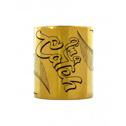 Mug Harry Potter Doré Métallique Vif d'Or - I'm a Catch