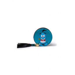 Porte-Monnaie Pailleté Le Genie Aladdin Disney