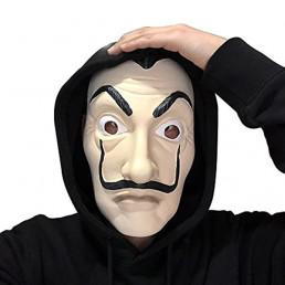 Masque La Casa de Papel