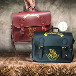 Sacoche Lunch Bag Harry Potter Poudlard Premium
