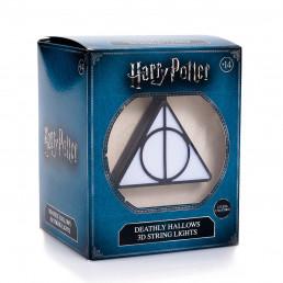 Guirlande Lumineuse Harry Potter Les Reliques de la Mort