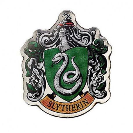 Badge Harry Potter Blason Maison