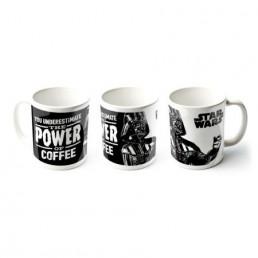 Mug Dark Vador Star Wars - The Power of Coffee
