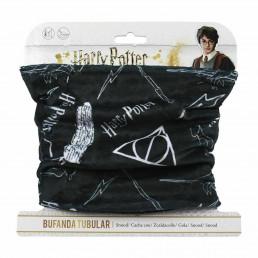 Snood / Tour de Cou Harry Potter Symboles