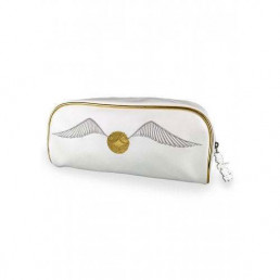 Trousse de Toilette Harry Potter Vif d'Or