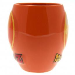 Mug Ovale Dragon Ball Z Boule de Cristal