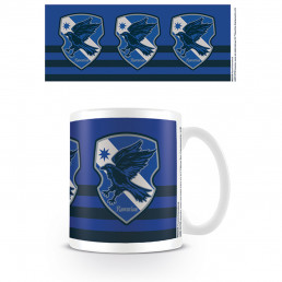 Mug Harry Potter Maisons avec Bandes
