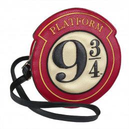 Sac à Main 3D Harry Potter Quai 9 3/4 Bandoulière