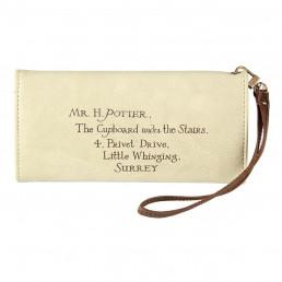 Portefeuille Harry Potter Lettre d'Admission Poudlard