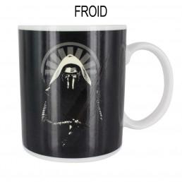 Mug Thermoréactif Kylo Ren Star Wars Ep 7