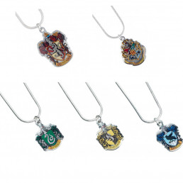 Collier Harry Potter Maisons