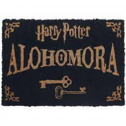 Paillasson Harry Potter Alohomora